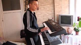 Milos Markovic - Partizan mix