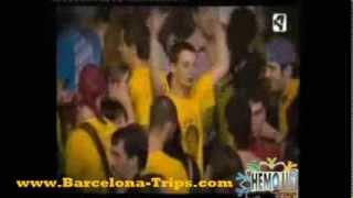 BARCELONA TRIPS: ZARAGOZA TRIP WITH HEMO GUEST LIST GROUP