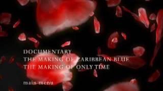 Enya DVD MENU - the very best of Enya
