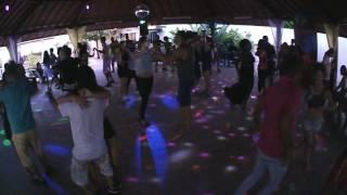 Bergs Congress 2017 - Baile pista Neo