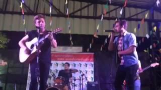 Michael Band - Desfilando part. Jonathan Couto
