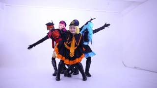[Vocaloid] Carry me off (1080p)
