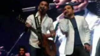"""""""Faz mais uma vez comigo"""" - Zezé di Camargo & Luciano"""