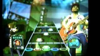 (PS2)Guitar Hero III: Rock Nacional - Intoxicados - Quieren Rock con Jostick