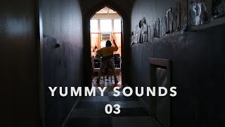 YUMMY SOUNDS EPISODE 03 - Live Instrumental Beats