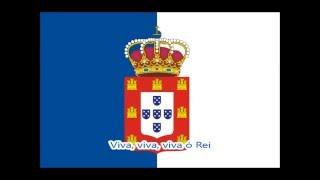 Hino do Reino de Portugal