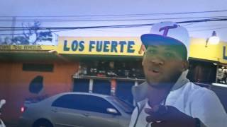VIDEO FULL HD TAMO EN DESAKATO BY ARIEL LA rima