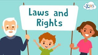 Laws, Rights, and Responsibilities