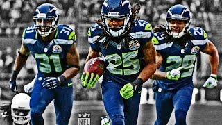 "Seahawks ""My house"" HD"