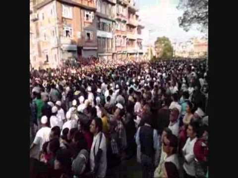 Rato Machindranath Jatra 2011- Patan, Nepal