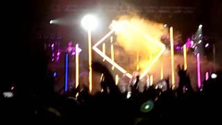 TiK ToK (Live in Salt Lake) - Ke$ha - Get Sleazy Tour