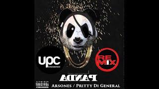 Official: Desiigner Panda Reggae Remix