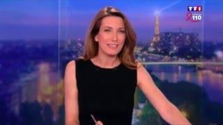 MELTONIC JT TF1 20H samedi 2 avril 2016