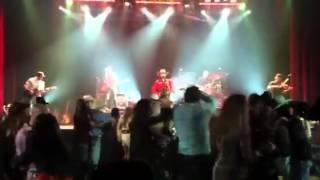"Cody Johnson Band ""Me and My Kind"""