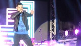 Cristiano Araújo Último Show na Festa do Peão de Americana 2015