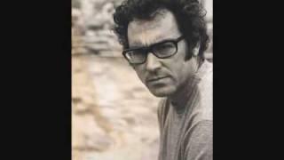 """José Afonso """"Os bravos"""""""