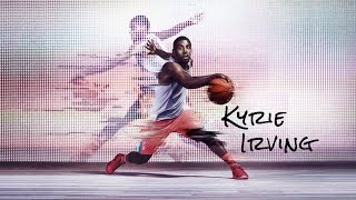 "Kyrie Irving ""HD"" Mix - Lil Uzi Vert ""Erase Your Social"""