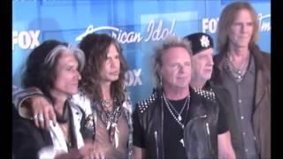 Aerosmith Farewell tour? - The Devil Wears Prada hit the studio - Amon Amarth Charts!