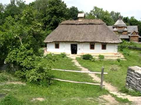Pirogovo open air museum,Ukraine on may 30,2010 (High).webm