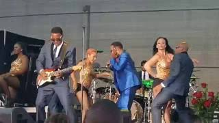 Charlie Wilson at Thunder Valley 2016 (2)