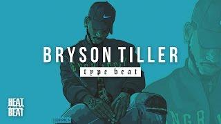 Bryson Tiller Type Beat - ''Connection'' (Prod. FD/Heat On Da Beat)