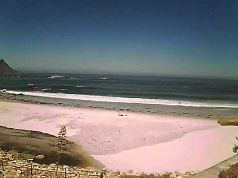 Timelapse Video – Glen Beach – 21/01/2011