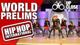 (UC) Be Danza Little Monsters - Colombia (Junior Division) @ HHI's  World Prelims