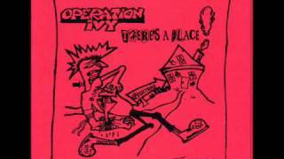 Operation Ivy - Unity (Live)