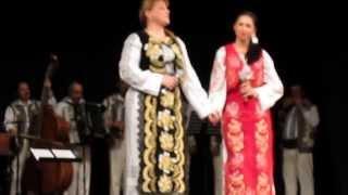 Spectacol la Teatrul Național din Timișoara .....Ramona si Georgiana Vita 16.12.13