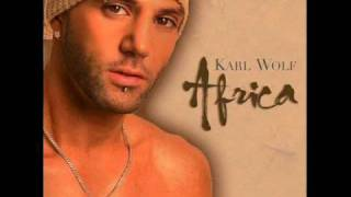 Africa-Karl Wolf+Lyrics