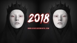 "(FREE) Dark Trap Beat / Trap beat Instrumental 2018 - ""2018"" - Hard beat 2018 / Free Beat 2018"