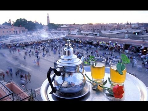 Morocco experience in tourism
