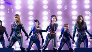 Kamen Rider Girls - LIVE  Thailand Comic Con