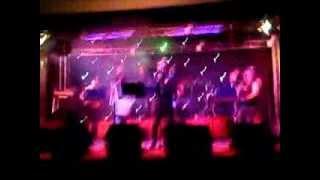 May-Cover - Caçador de Sóis (Live)