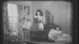 1940's Cheesecake Adult Film #8 not Porn
