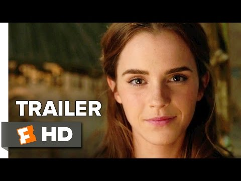 Beauty and the Beast Official International Trailer