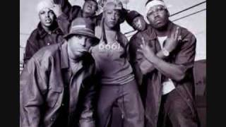 Three 6 Mafia- Tear Da Club Up 97' (instrumental)