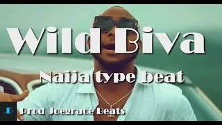 Wild Biva - Naija type beat [Prod Joegrace Beats]