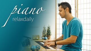 Relaxing Christmas Music alternative - Calm Piano Background Music [#1821]