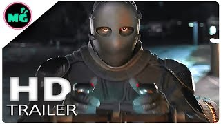 NEW MOVIE TRAILERS 2019 (Action)