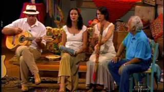 "Grupo Balaio no Sr. Brasil ""leva eu saudade"""