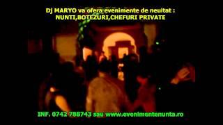 Sarba - 5 bani 10 bani REVELION 2015 cu Dj Maryo la Vila Boierului OK Rm Valcea