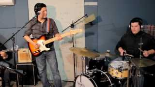 Proud Mary Cover (Joe & Friends, Live in the Studio)
