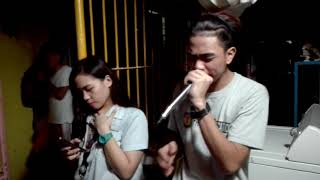 Gloc 9 feat. Jeazell Grutas' Upuan Cover