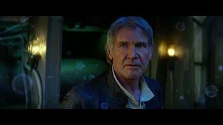 Star Wars : Le Réveil de la Force - Bande-annonce finale (VF)