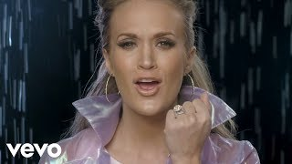 Carrie Underwood - Something in the Water (Official Music Video)