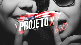 PROJETO X CXS 6.0 | official aftermovie