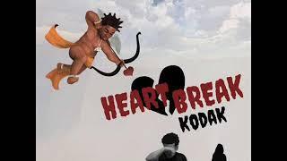 Kodak Black - Fuck With You (Instrumental)