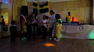 GUINÉ-BISSAU SUÉCIA24 DE SETEMBRO 2010 FESTA 077