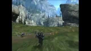 Tribute of the Fallen (Halo: Reach Machinima)